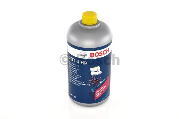 Тормозная жидкость Bosch DOT 4 HP (1 л.) 1987479113