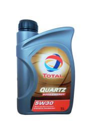 Моторное масло Total Quartz 9000 ENERGY 5W-30 (1 л.) 176011