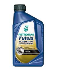 Трансмиссионное масло Petronas Tutela Transmission Sport ZC Supreme 75W-90 (1 л.) 77218E18EU