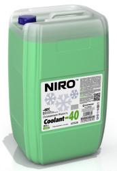 Охлаждающая жидкость Totachi Niro Coolant -40C (20 л.) 4589904526824