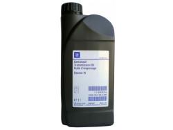 Трансмиссионное масло GM ATF Dexron VI (1 л.) 93165414