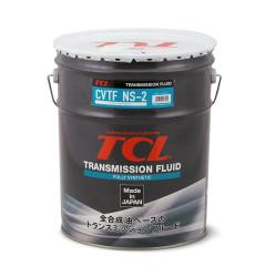 Трансмиссионное масло TCL CVT NS-2 (20 л.) A020NS20