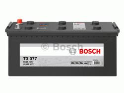 Аккумулятор Bosch T3 12V 155Ah 900A 0092T30770