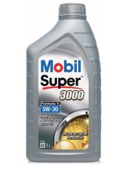 Моторное масло Mobil 1 Super 3000 Formula V 5W-30 (1 л.) 153454