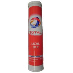 Смазка Total Lical EP 2 (0,4 л.) 160802