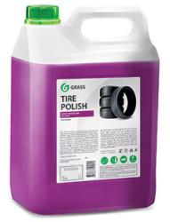 Grass Tire Polish Полироль чернитель шин (6 л.) 110102
