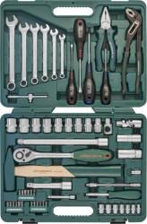 Набор инструмента Jonnesway 60 предметов (47566) S04H52460S