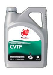 Трансмиссионное масло Idemitsu CVTF (4 л.) 30455013-746