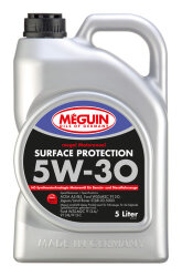 Моторное масло Meguin Megol Motorenoel Surface Protection 5W-30 (5 л.) 3192