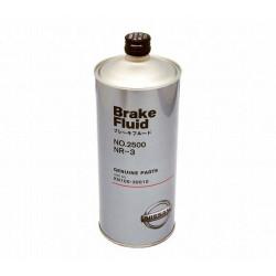 Тормозная жидкость Nissan Brake Fluid 2500 DOT 3 (1 л.) KN100-30010