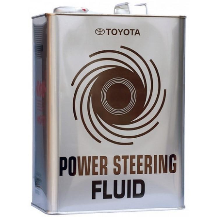 Жидкость ГУР Toyota PSF (4 л.) 08886-01005