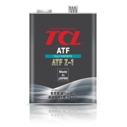 Трансмиссионное масло TCL ATF Z-1 (4 л.) A004TYZ1