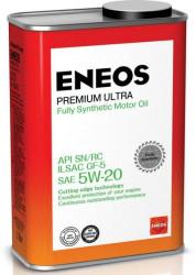 Моторное масло Eneos Premium Ultra 5W-20 (1 л.) 8801252022190