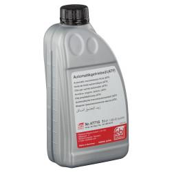 Трансмиссионное масло Febi Automatikgetriebeol ATF MB 236.17 (1 л.) 47716