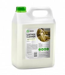 Grass Leather Cleaner Очиститель-кондиционер кожи (5 л.) 131101