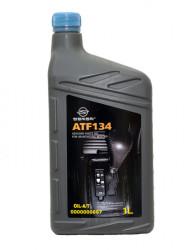 Трансмиссионное масло SsangYong ATF 134 OIL-A/T (1 л.) 0000000667