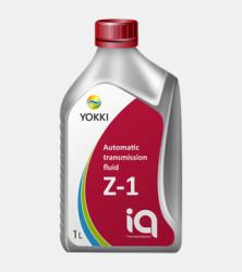 Трансмиссионное масло Yokki iQ ATF Z-1 (1 л.) YCA05-1001P
