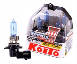 Автолампа Koito Whitebeam HB3 4200K P0756W