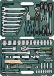 Набор инструмента Jonnesway 77 предметов (47567) S04H52477S