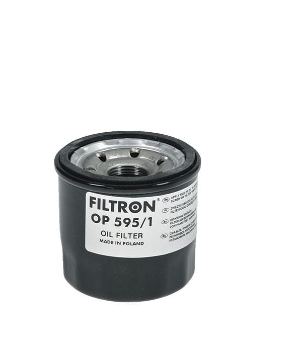Масляный фильтр Filtron OP5951