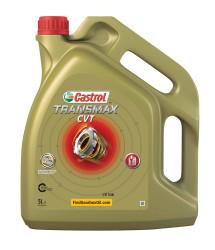 Трансмиссионное масло Castrol Transmax CVT (5 л.) 15D979