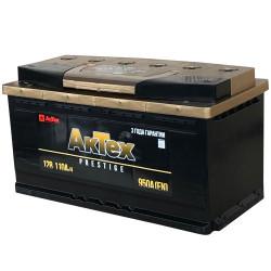 Аккумулятор АкТех Prestige 110Ah 950A 353x175x190 о.п. (-+) ATPRES1103R