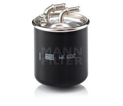 Фильтр топливный Mann-Filter WK8202X