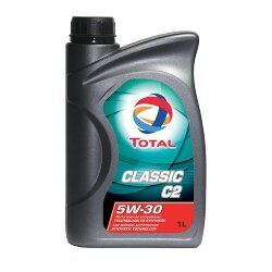 Моторное масло Total Classic 5W-30 C2 (1 л.) 173508