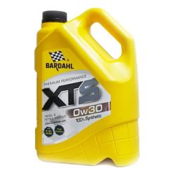 Моторное масло Bardahl XTS 0W-30 (5 л.) 36133