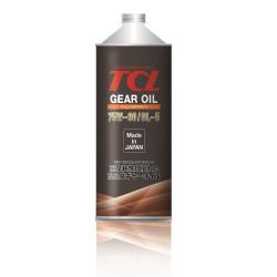 Трансмиссионное масло TCL Gear 75W-90 (1 л.) G0017590