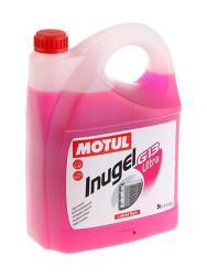Охлаждающая жидкость Motul Inugel Ultra (5 л.) 104380