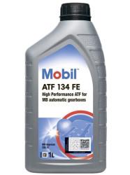 Трансмиссионное масло Mobil ATF 134 FE (1 л.) 153375