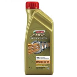 Моторное масло Castrol Edge Professional BMW LL01 0W-30 (1 л.) 157B84