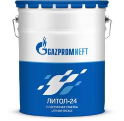 Смазка Газпромнефть Литол-24 (18 кг.) 2389904078