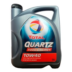 Моторное масло Total Quartz 7000 Energy 10W-40 (4 л.) 201536