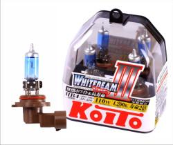 Автолампа Koito Whitebeam HB4 4200K P0757W