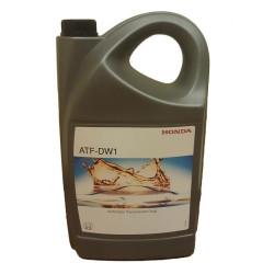 Трансмиссионное масло Honda ATF-DW1 (4 л.) 08268-999-04HE