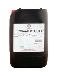 Трансмиссионное масло Toyota ATF D-III (20 л.) 08886-81111