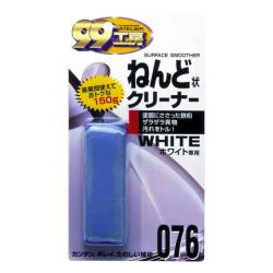 Soft99 Surface Smoother Очиститель кузова на основе глины для светлых (0,15 л.) 09076
