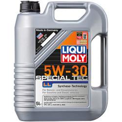 Моторное масло Liqui Moly Special Tec LL 5W-30 (5 л.) 8055