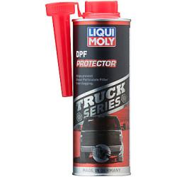 Liqui Moly Truck Series DPF Protector Защита сажевого фильтра (0,5 л.) 20999