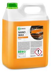 Grass Nano Wax Нановоск с защитным эффектом (5 л.) 110255