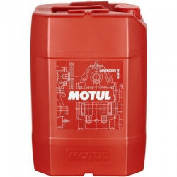 Моторное масло Motul Tekma Mega X 10W-40 (20 л.) 108969