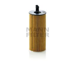 Фильтр масляный Mann-Filter HU6004X