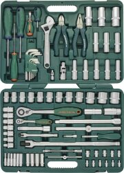 Набор инструмента Jonnesway 83 предмета (48507) S04H52483S