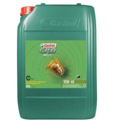 Моторное масло Castrol CRB Multi 10W-40 (20 л.) 15E534