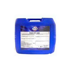 Трансмиссионное масло Fuchs Titan ATF 4400 (20 л.) 601376337