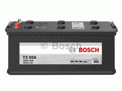 Аккумулятор Bosch T3 12V 190Ah 1200A 513x223x223 п.п. (+-) 0092T30560
