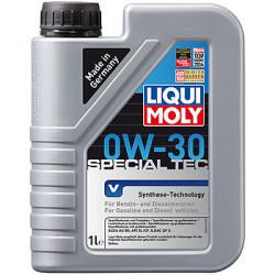 Моторное масло Liqui Moly Special Tec V 0W-30 (1 л.) 2852