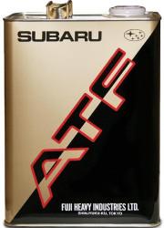 Трансмиссионное масло Subaru ATF (4 л.) K0410-Y0700